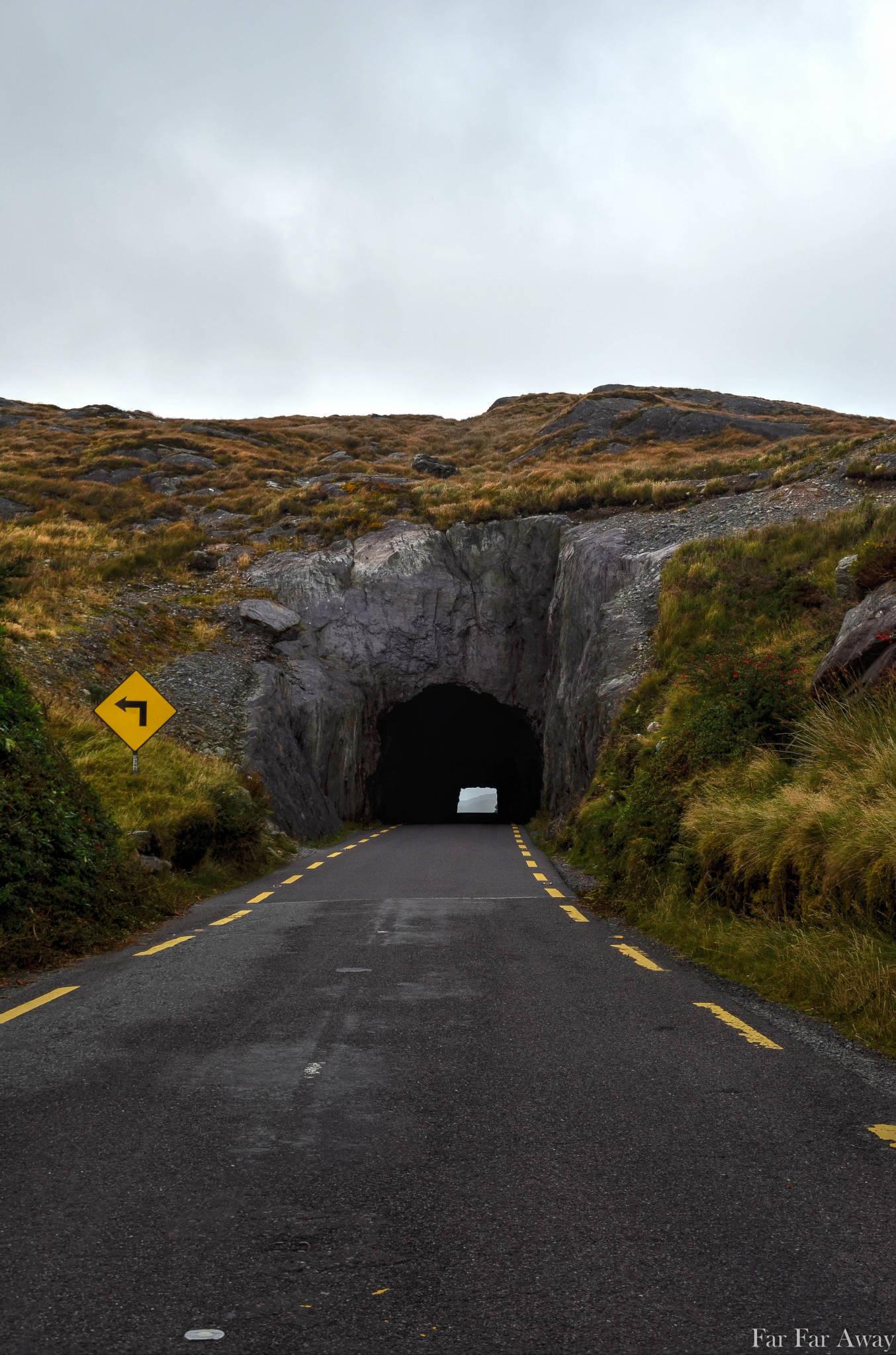 Abenteuer Road Trip – Irlands Straßen