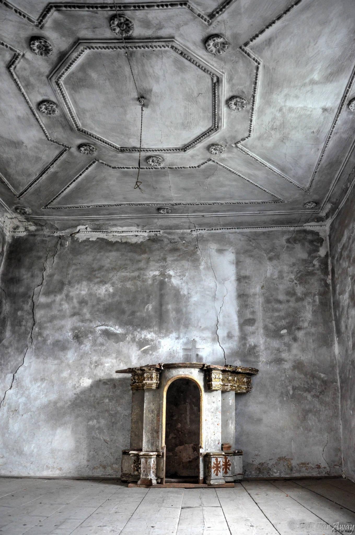 Ehemaliger-Altar