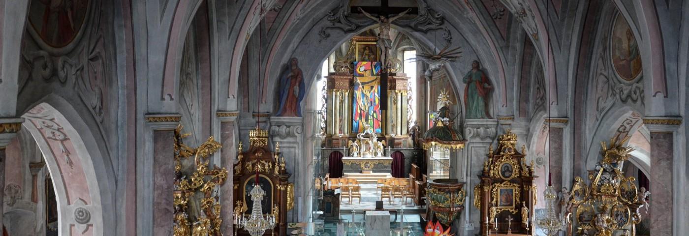 Osterbrauchtum in der Steiermark: Ratschen in Oberwölz