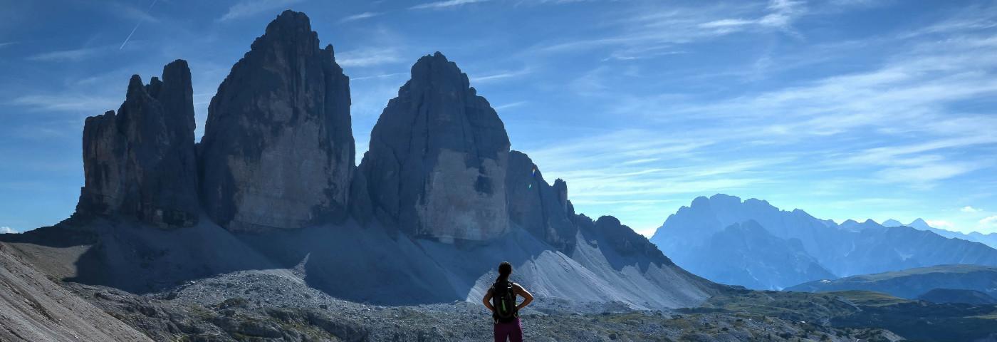 Drei Tage Südtirol – Wandern bis die Füße bluten