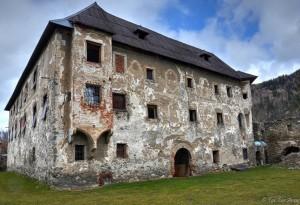 Schloss Hanfelden