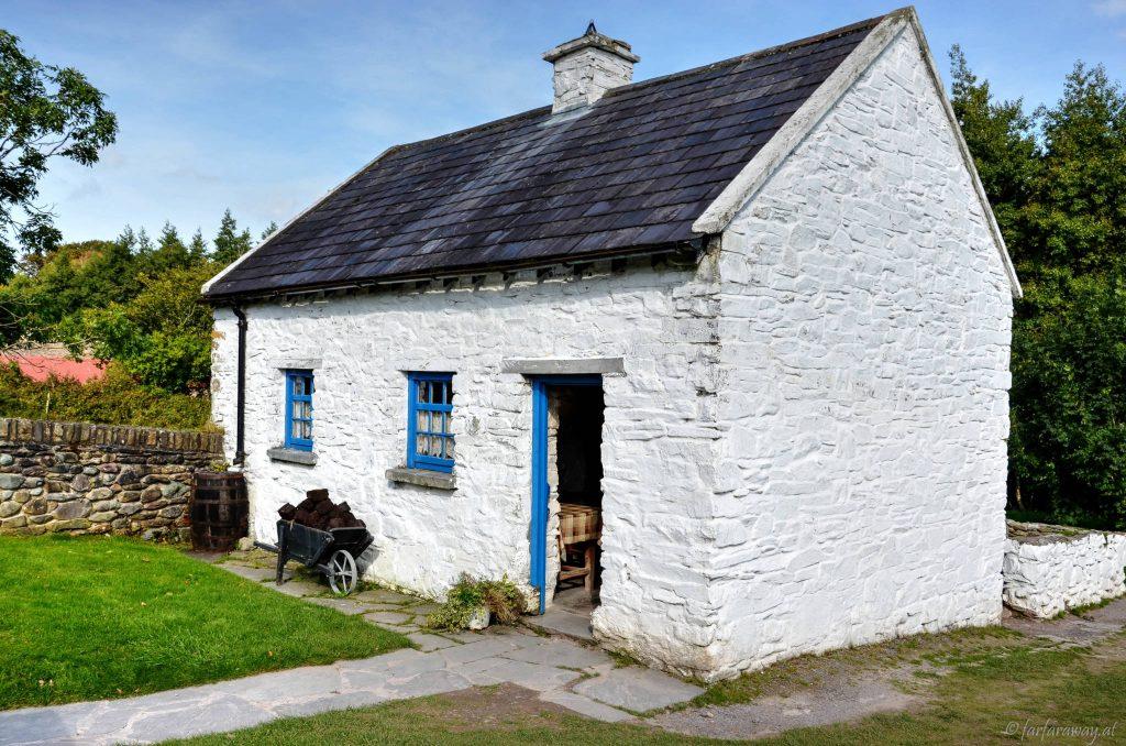 Bauernhaus, Killarney