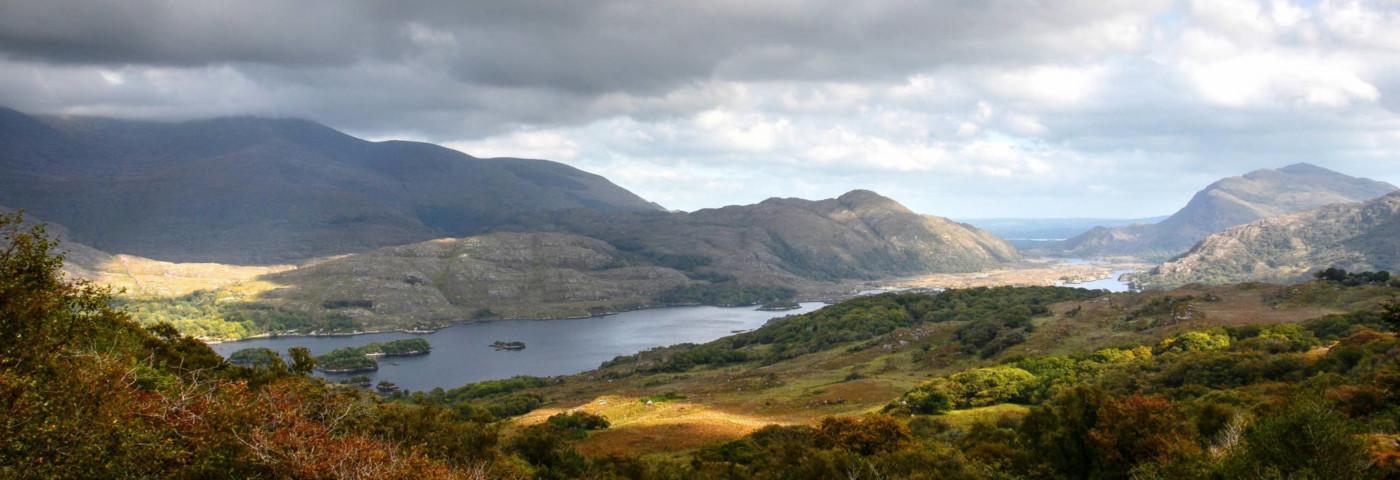 Killarney Nationalpark – Wandern durch Irlands Geschichte