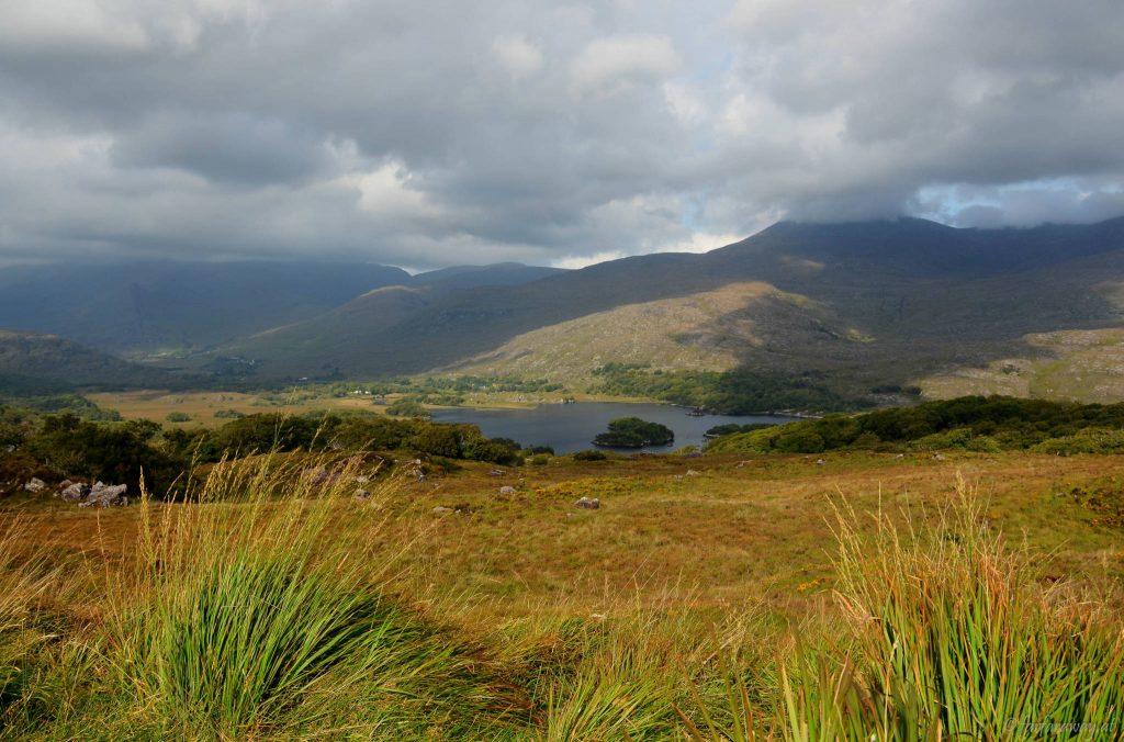 Hiking in the Killarney Nationalpark