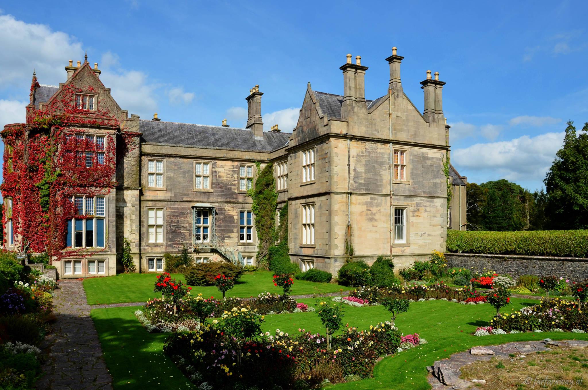 Muckross House and Garden