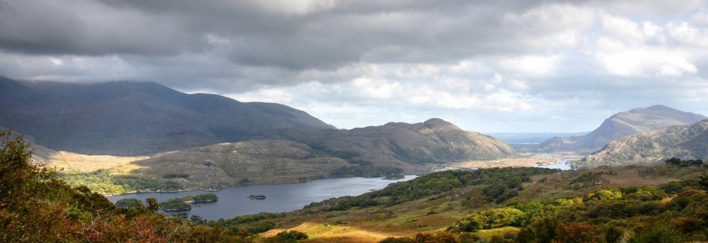 Killarney National Park – Hiking through the history of Ireland