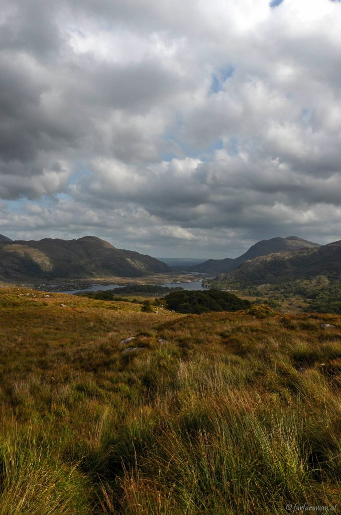 View on the Killarney National Park (2)