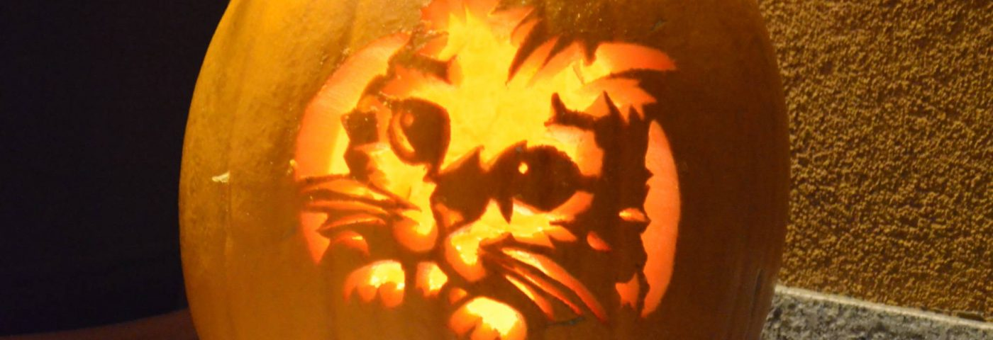Halloween – Ein europäisches Fest?